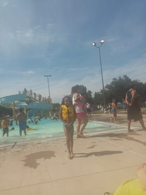 Washington Pool Swimming Pools 1800 E Indiana Ave Midland Tx