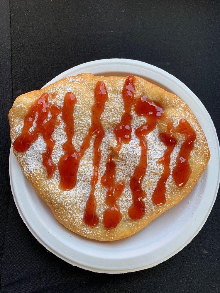 Sitka Fry Bread Company