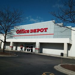 Photo Of Office Depot   Elk Grove Village, IL, United States