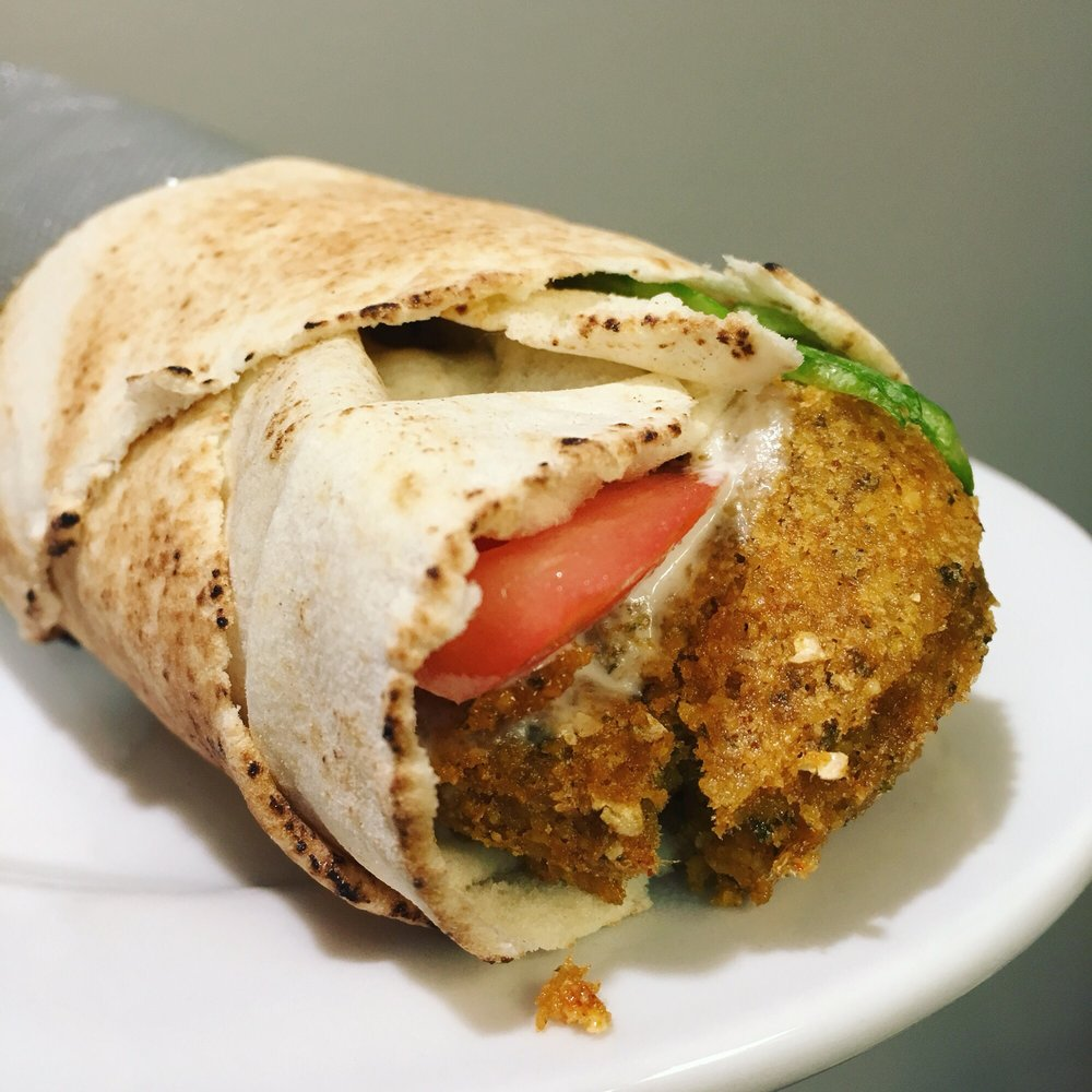 The Mediterranean Grill: 5835 Forbes Ave, Pittsburgh, PA