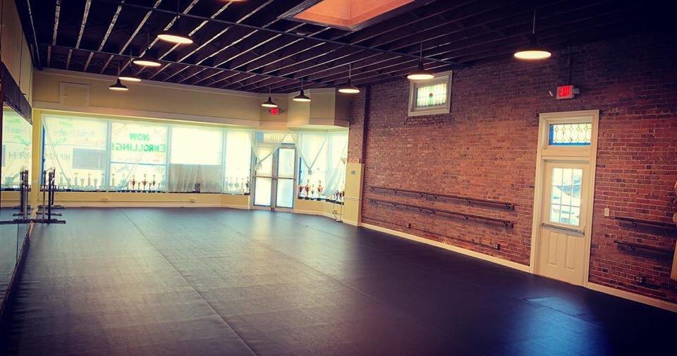 Esprit Dance Academy: 220 E Park St, Auburndale, FL