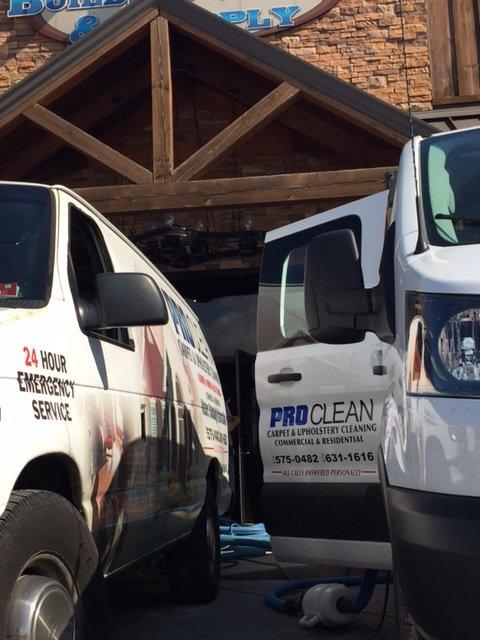 PRO Clean: 643 Hwy 45, Fayetteville, AR