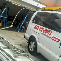 Photo Of Rescue Garage Door Repairs   Whittier, CA, United States.