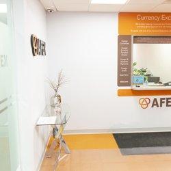 Foto De Afex New York Retail Nueva Ny Estados Unidos