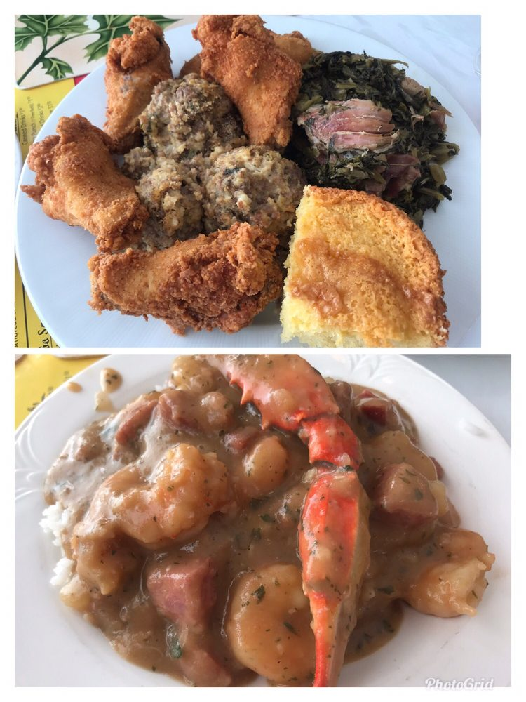 Queen's Cuisine: 2000 Airline Dr, Kenner, LA