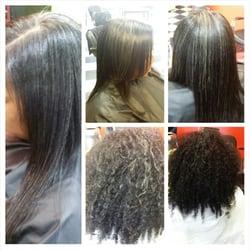 Natural Hair Salon Northwest Houston