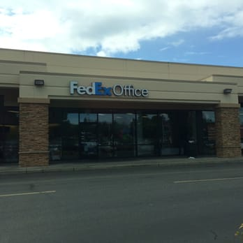 Dec 04,  · The retailer on Tuesday said it is adding FedEx Office locations, where customers can ship packages, drop off returns and pick up deliveries, to of its U.S. stores.