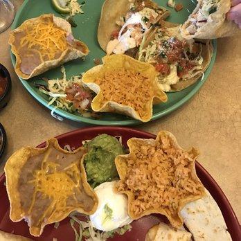 La Costa Mexican Restaurant - 69 Photos & 172 Reviews - Mexican - 4708 NE Thurston Way ...