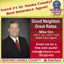 State Farm Quotes Alluring Mike Orn  State Farm Insurance Agent  Get Quote  Insurance