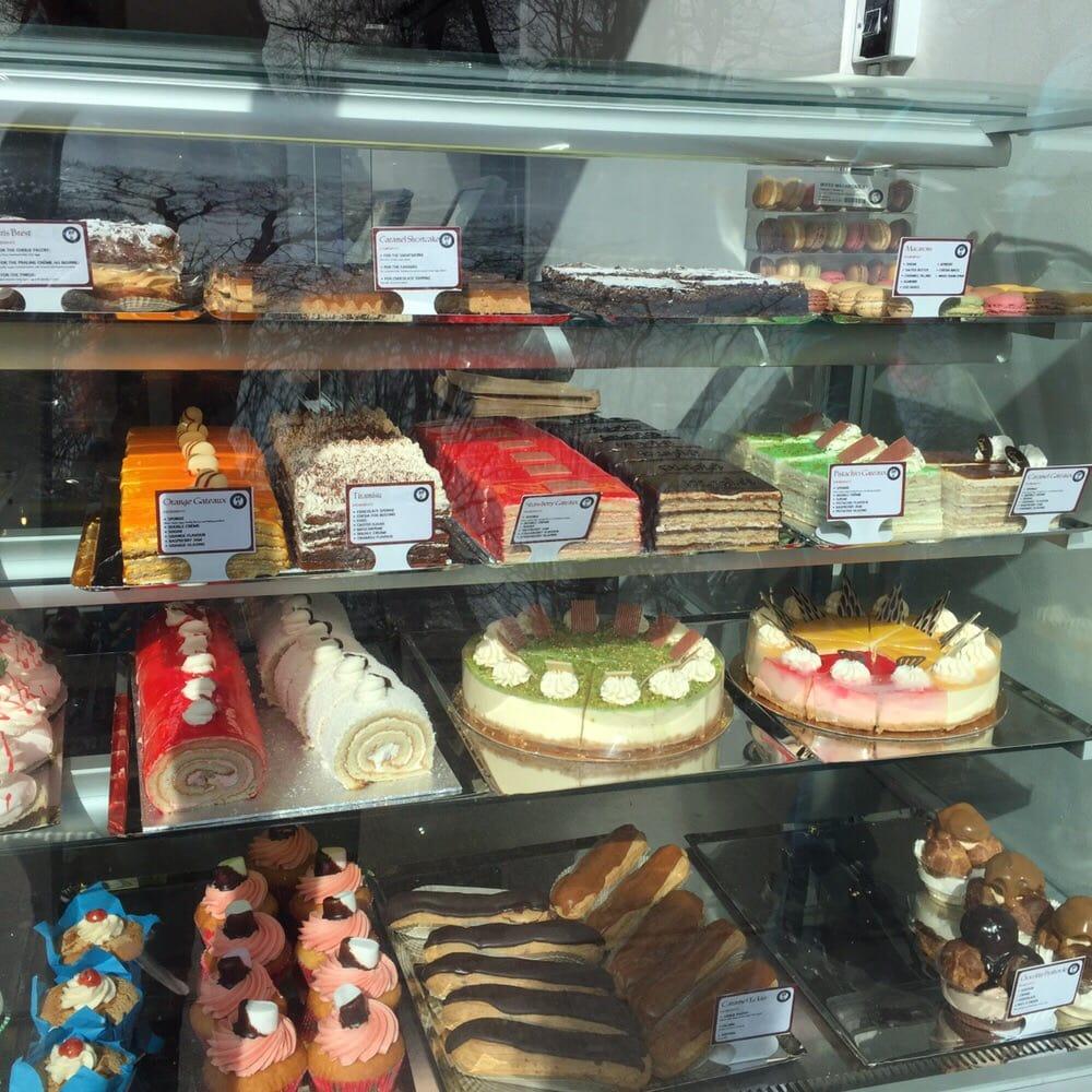 Cake Shop Pollokshaws Road