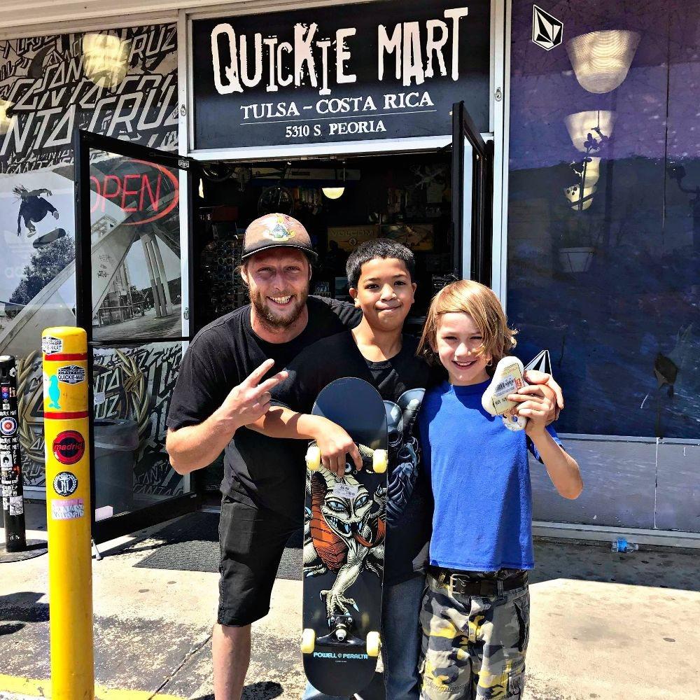 Quickie Mart