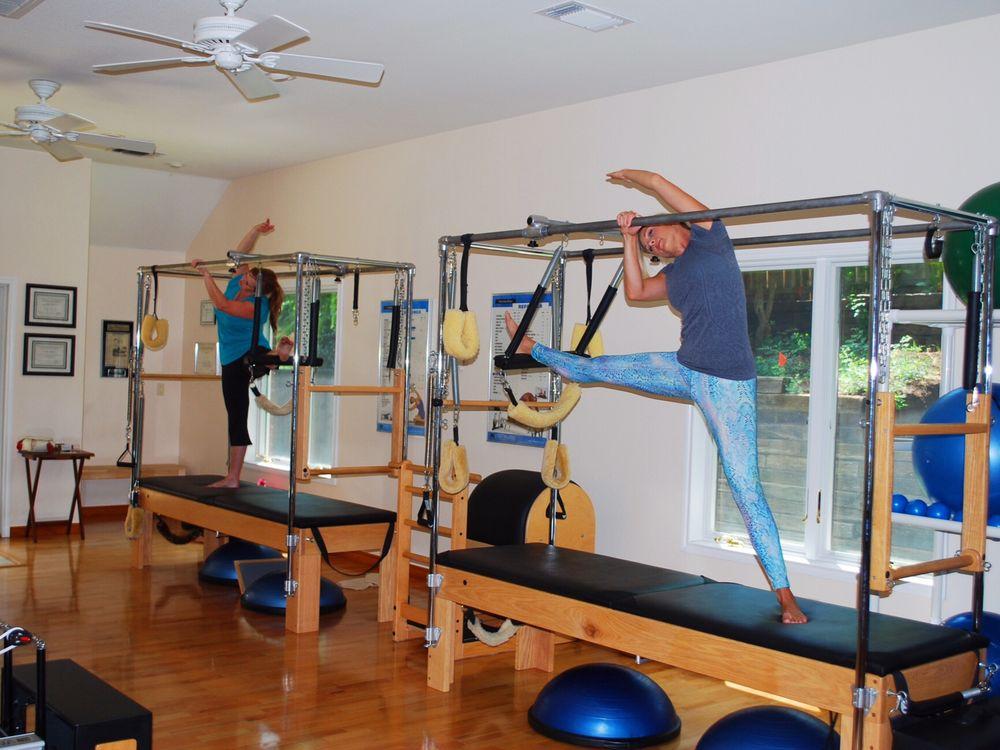 Lifelong Pilates: Colleyville, TX