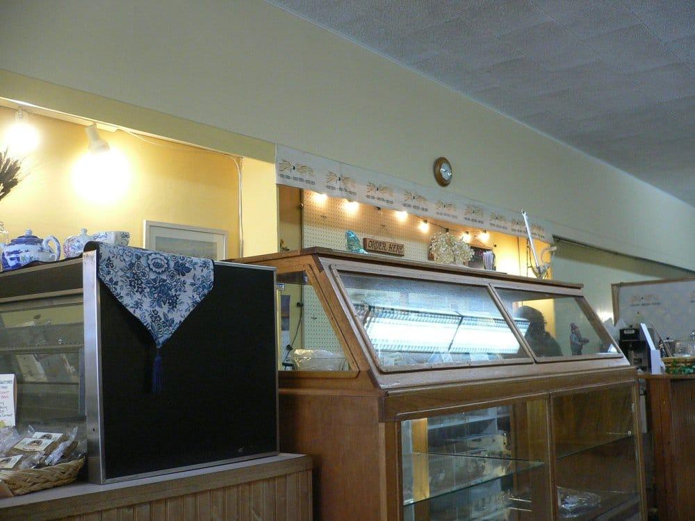 Hearthstone Bakery: 117 W Callender St, Livingston, MT