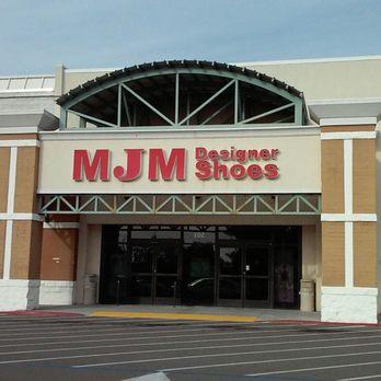 Mjm Designer Shoe Store
