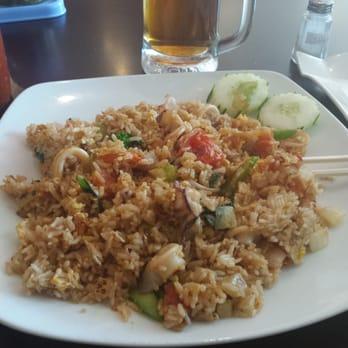 Real Thai Food Palisades Park