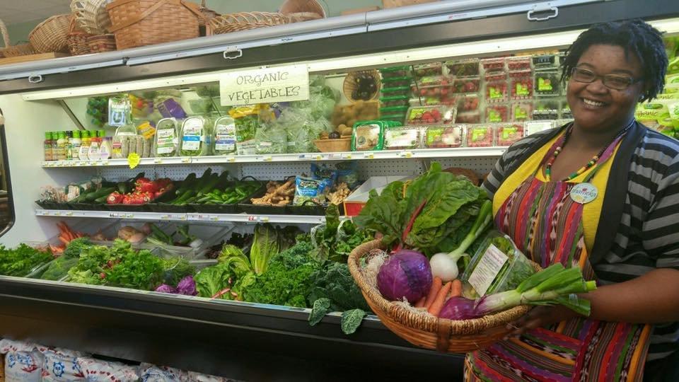 Good Earth Natural Foods Leonardtown