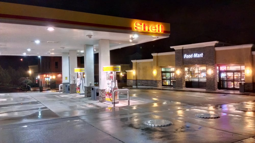Diesel Gas Stations Near Me >> Alcosta Shell & Car Wash - Last Updated June 8, 2017 - 18 ...