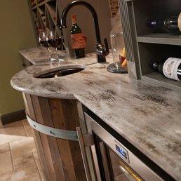 Captivating ... Cascade Countertops Countertop Installation 12112 67 Street