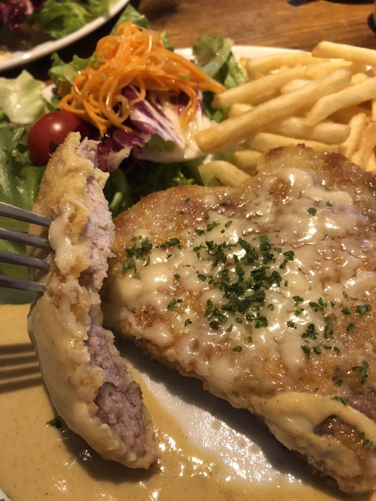 Nakameguro Grill