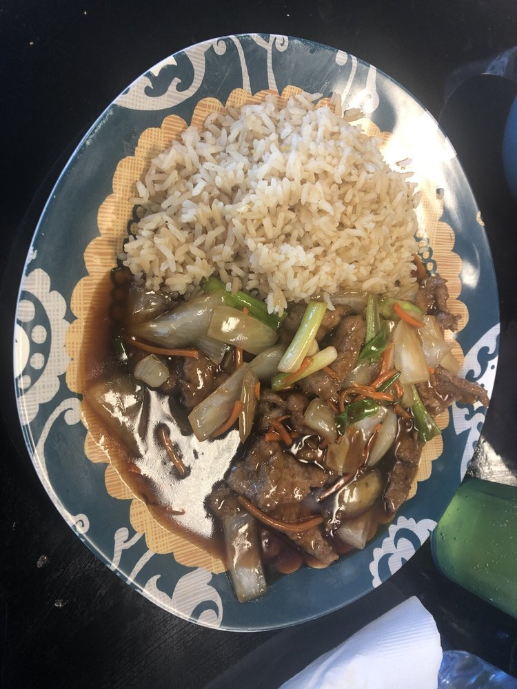 Wicked Wok: 4852 S State Hwy Ff, Battlefield, MO