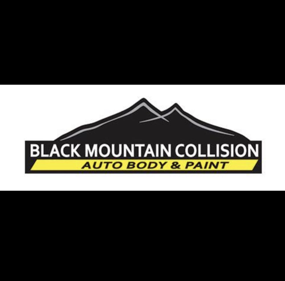Black Mountain Collision