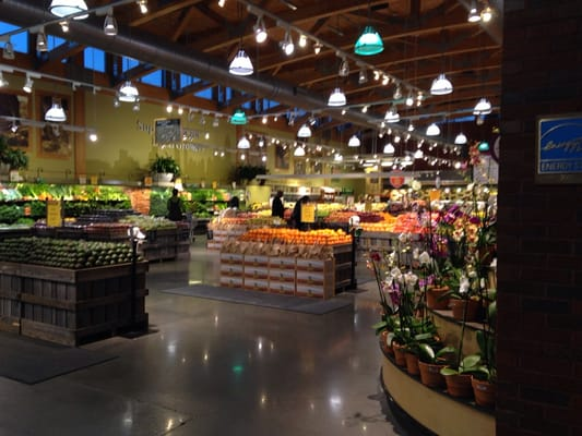 Whole Foods Atlanta Near Me