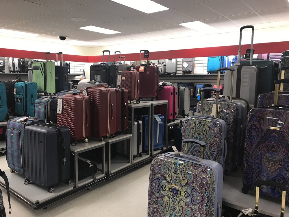 Luggage yelp for Home goods in yonkers