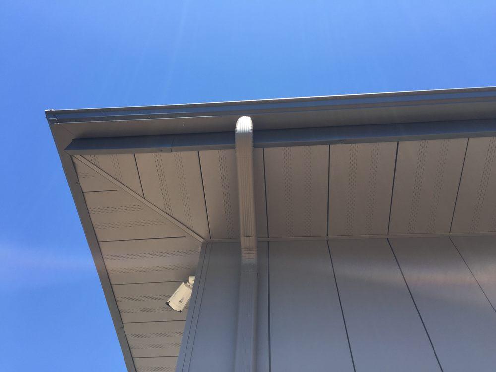 Willbuilt Seamless Gutters: 2170 Lillian Ln, Prescott, AZ