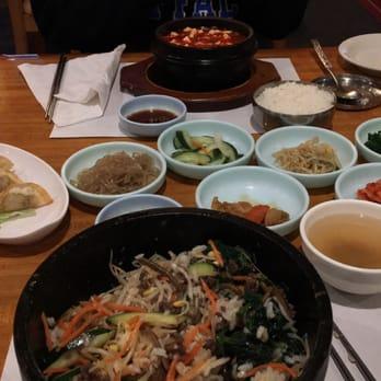 Woo Chon Korea House Restaurant Williamsville Ny
