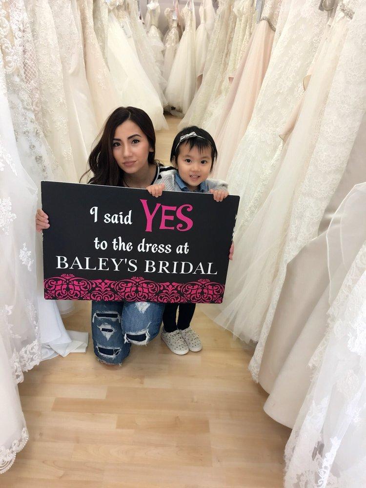 Baley\'s Bridal - 17 Photos & 20 Reviews - Bridal - 8700 Preston Rd ...