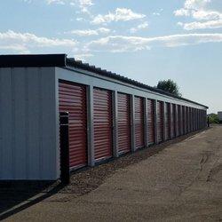 Charming Photo Of Fremont Storage   Saint Anthony, ID, United States. Construction  Complete!