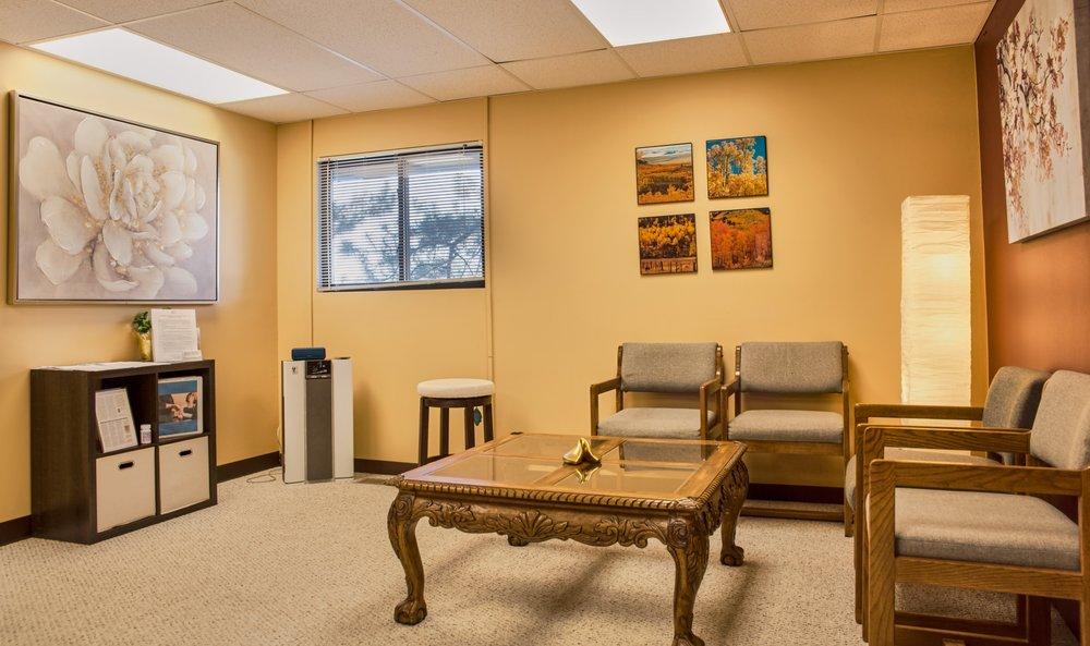 Elevate Health Chiropractic: 2201 Kipling St, Lakewood, CO