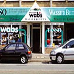 Wabs Mattresses Heiliger Weg 67 Dortmund Nordrhein