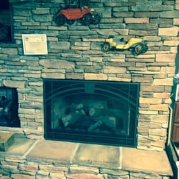 Archie's Stone & Fireplace - Get Quote - Fireplace Services - 4700 ...