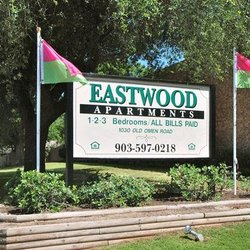 Genial Photo Of Eastwood Apartments   Tyler, TX, United States