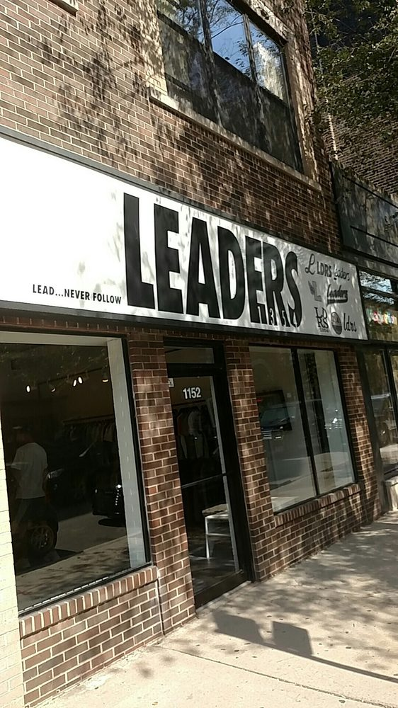 Leaders 1354: 1152 W Madison St, Chicago, IL