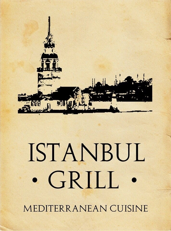 Istanbul Grill California