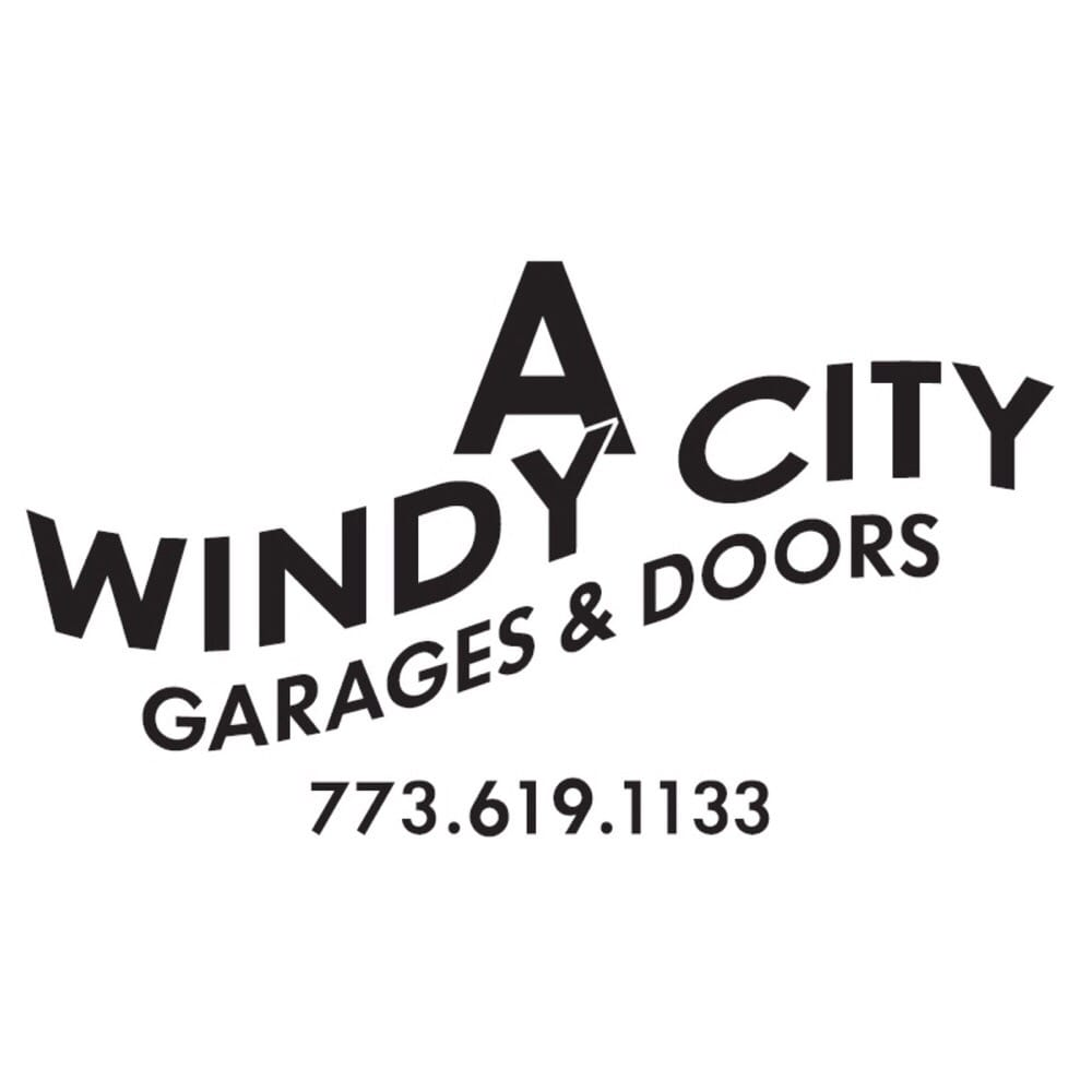 A-Windy City Garages & Doors