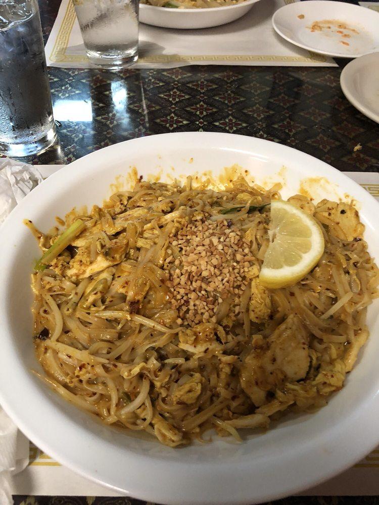 Bangkok Taste: 674 Baldwin St, Jenison, MI