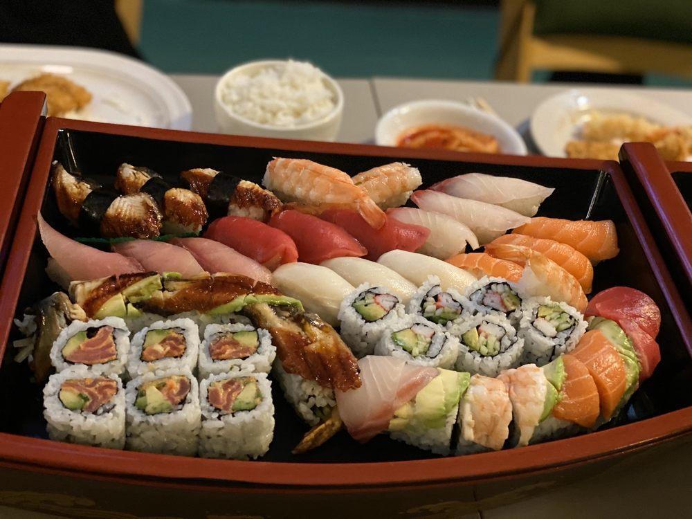 You Korean And Japanese Best Cuisine: 108 Regency Park, O'Fallon, IL