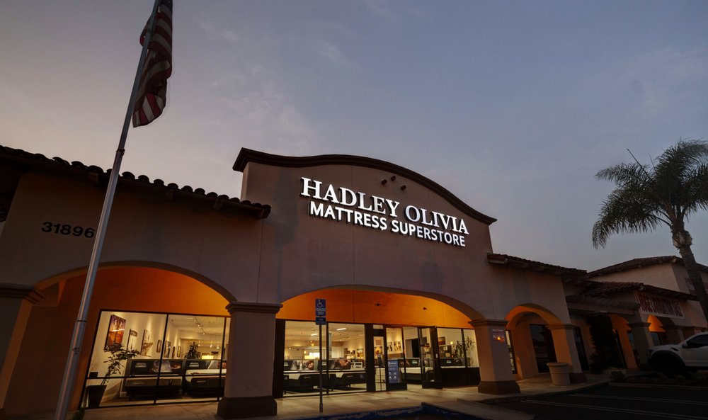Hadley Olivia Mattress Superstore