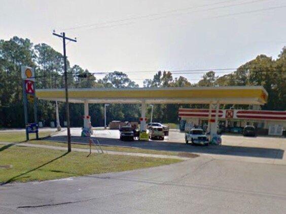 Shell Gas: 24740 E Colonial Dr, Christmas, FL