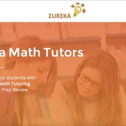 Eureka Math Tutors - Test Preparation - 535 5th Ave, Midtown East
