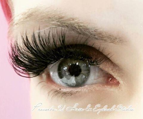 Proverbs 31 Hair & Eyelash Studio 11940 Foothill Blvd Rancho