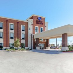 Photo Of Comfort Suites Kyle Tx United States