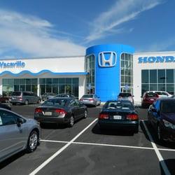 Vacaville Honda - 19 Photos & 134 Reviews - Car Dealers - 751 Orange