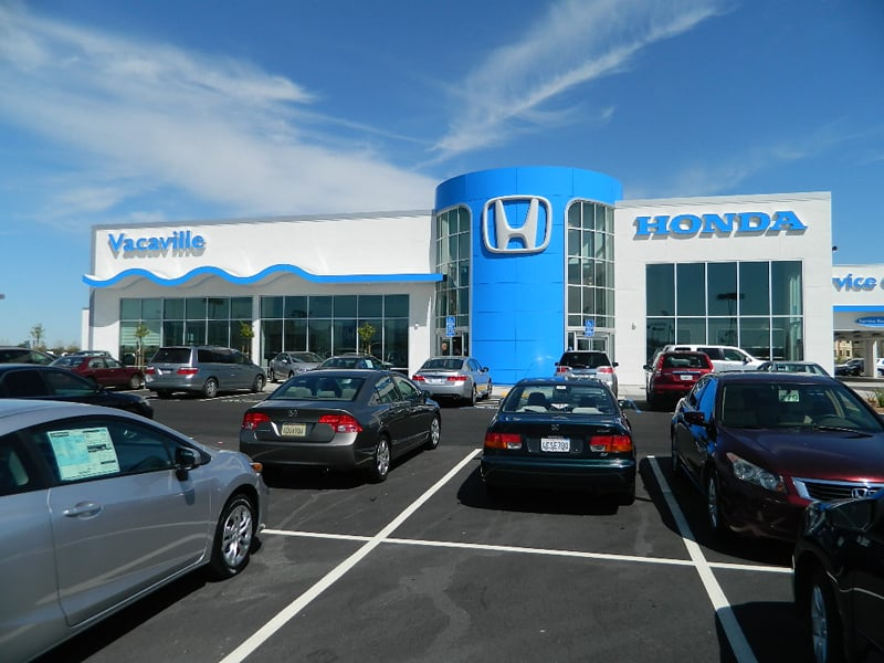 Photos for Vacaville Honda - Yelp