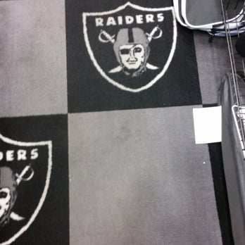 The Raider Image - Sports Wear - 493 E Shaw Ave, Fresno, CA