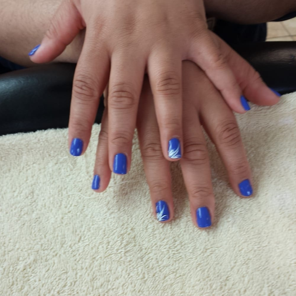 Number 1 Nails & Spa - Nail Salons - 149 Squire Rd, Revere, MA ...