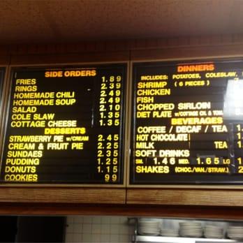 Mr Burger - 12 Reviews - Burgers - 1750 44th St SE, Kentwood, MI ...